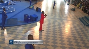 Watch Video Of Apostle Suleman Speaking About Yahoo Plus
